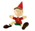 Trudi Плюшена играчка ПИНОКИО 38cm, 82196