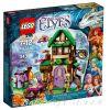 LEGO ELVES Fire Dragon's Lava Cave - 41175