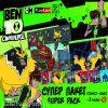 Play Land Занимателна игра за деца -  Ben10 Супер Пакет - В-114