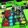 Play Land Занимателна игра за деца,  Ben10 Маратон, B-105