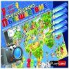 Play Land Образователна игра за деца - Околосветско пътешествие -L-127
