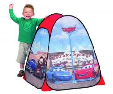 Палатка за игра Колите, CARS Playhut, C210