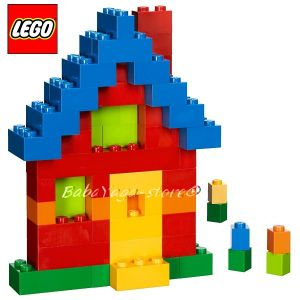 LEGO DUPLO Basic Bricks - 5529