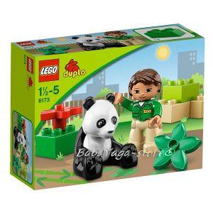 LEGO DUPLO Panda, 6173