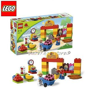 LEGO DUPLO My First Supermarket - 6137