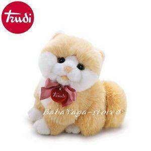 Trudi Плюшена играчка ПЕРСИЙСКА котка Shirley (24см) от серията Classic Gatti - 20801