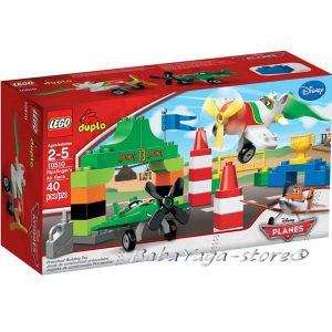 LEGO Duplo PLANES Въздушното състезание на Рипслингър Ripslinger's Air Race, 10510