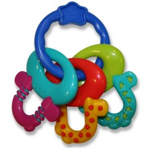 Teether Keys Bright Starts, 8172