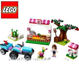 z.LEGO Friends Sunshine Harvest - 41026