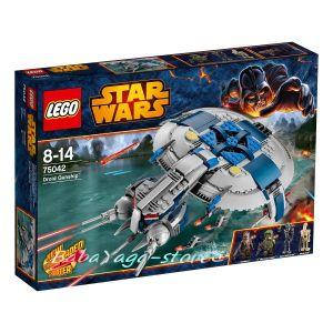 LEGO STAR WARS Droid Gunship - 75042