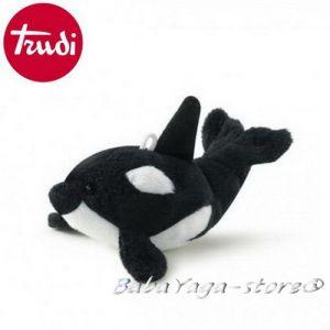 КОСАТКА Плюшена играчка мини Sweet Collection на TRUDI - 29437