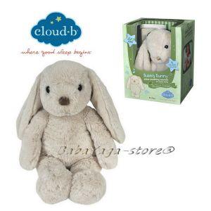 7422 ГУШКАЩО музикално ЗАЙЧЕ от CLOUD_B - Bubbly Bunny