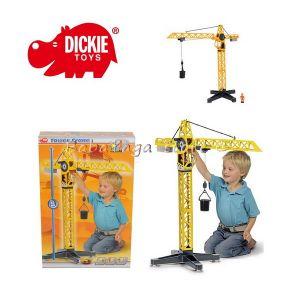 Simba - Dickie ПОДЕМЕН КРАН КУЛА Tower Crane - 3465406