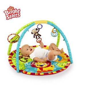 Bright Starts Activity gym PAL AROUND JUNGLE, 9194