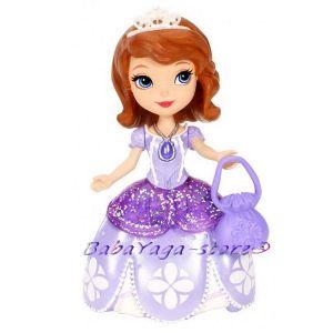 Disney Sofia the First Princess Кукла Принцеса София и приятели Асорти - Y6628-Y6629