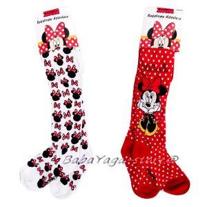Чорапогащник Мини Маус - Minnie Mouse Tights MIN-15