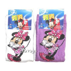 Чорапи Мини Маус - Minnie Mouse socks MINM01-10