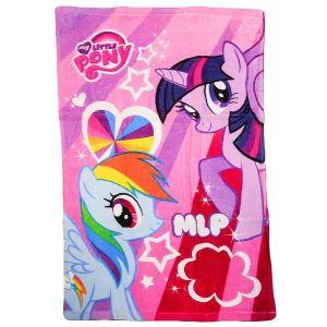 Хавлия за лице Моето Малко Пони - My little Pony hand towel 40x60cm