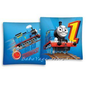 Калъфка за възглавница Томас - Thomas pillow cover 40x40cm