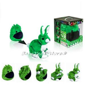 Плюшена играчка Трансформиращ се ЗАЕК от BLOBBIE - 2510014