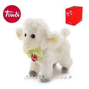 АГНЕ Trudino Плюшена играчка в подаръчна кутия от TRUDI (15см.) - 51108