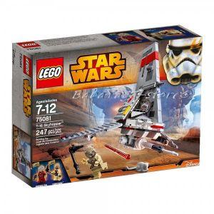 LEGO STAR WARS Skyhopper - 75081