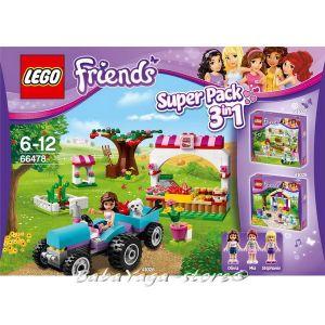 LEGO Friends Little Foal - 41089