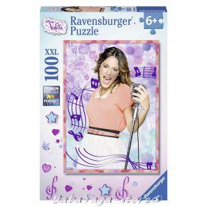 Ravensburger ПЪЗЕЛ за деца ВИОЛЕТА Disney Violetta Jigsaw - 105212