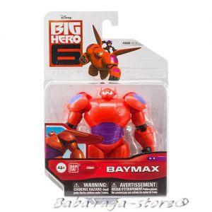 Екшън фигури Bandai Героичната шесторка Baymax, 10cm - 38600