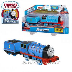 Fisher Price Thomas & Friends Motorized Edaward Engine TrackMaster™ BML11
