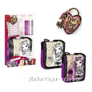 Чанта за оцветяване Ever After High shoulder for painting - 316822