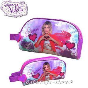 Несесер ВИОЛЕТА - Violetta neceser-vanity case - 4274151