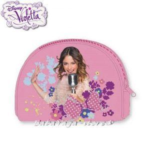 Чанта - козметична ВИОЛЕТА Violetta cosmetic bag 8653