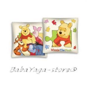 Калъфка за възглавница Мечо Пух - Winnie the Pooh pillow cover 40x40cm