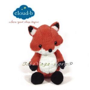 7470 Лисичето ФРАНКИ музикален плюш от CloudB, Frankie the Fox