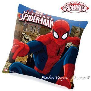 Детска Възглавница СПАЙДЪРМЕН Disney Spiderman 40x40cm - 92077