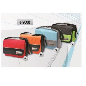 Чанта MamaBag ТАРА JUNIORS за детска количка J9008