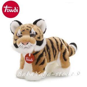 ТИГЪР Sasha Плюшена играчка от серията Exotic на Trudi - 27665