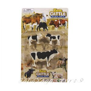 Mini figures Farm Play set - 8643