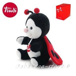 Trudino Плюшена играчка КАЛИНКА в подаръчна кутия от TRUDI - 52188
