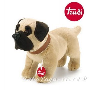КУЧЕ Max Плюшена играчка от серията Classic Dogs на Trudi, 22601