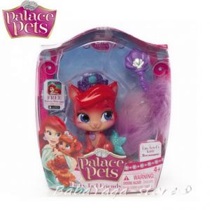 Disney Princess Palace Pets Furry Tail Friends - Ariel Kitty, 76070