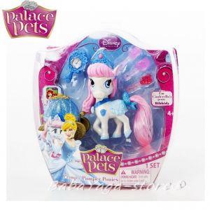Disney Princess Palace Pets, Primp & Pamper Ponies, Cinderella's Bibbidy, 76073