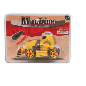 Сглобяема играчка ФАДРОМА Machine Shop, блистер, 29.272-2