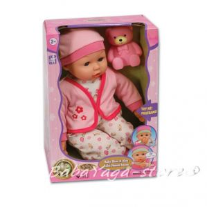 Doll Baby Blow-a-Kiss (35cm ), Dream Collection, 29627