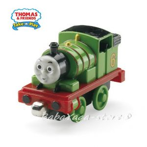 Fisher Price Thomas & Friends PERCY Take-n-Play - CBL76