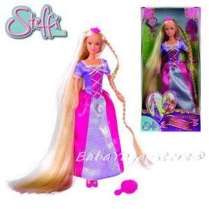 Simba Кукла РАПУНЦЕЛ от Steffi Love, Rapunzel, 105730938