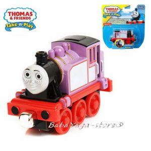 Fisher Price Thomas & Friends ROSIE Take-n-Play R9462