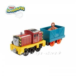 Adventures Talking engine Thomas and Friends: Salty, DXT95-DWM41