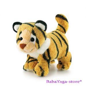 ТИГЪР Плюшена играчка мини от серията Sweet Collection на TRUDI, 29434